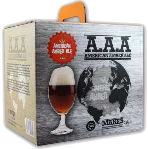 Young's American Amber Ale