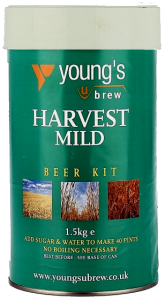 Young's Harvest Mild