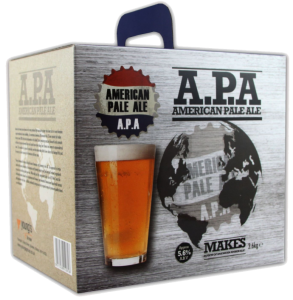 Young's American Pale Ale