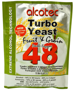 Alcotec 48 Fruit Grain 023