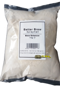 Better Brew  Brewing Enhancer 1 kg