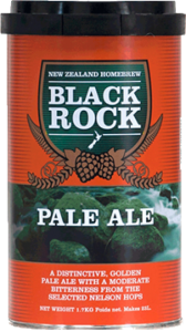 Black Rock India Pale Ale
