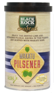 Black Rock Wikatu Pilsener 02