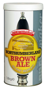 Brewmaker Brown Ale 02