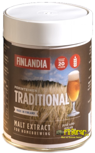 Finlandia Traditional 1 kg 02
