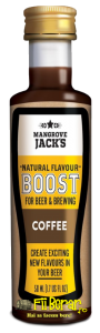 MJ Beer Flavour Booster cafea 02