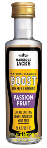 MJ Beer Flavour Booster fructul pasiunii 02