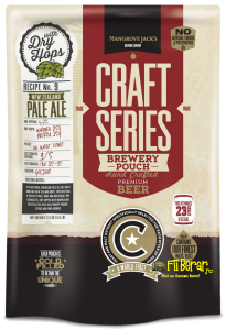 MJ Craft Series New Zealand Pale Ale 02