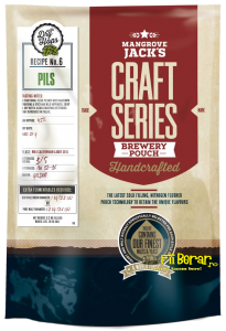 MJ Craft Series Pils cu hamei 02