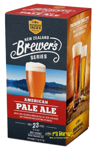 MJ New Zealand Brewers Series American Pale Ale 02