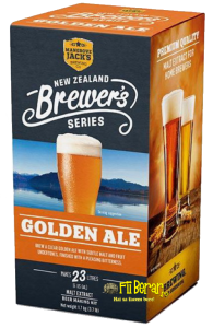 MJ New Zealand Brewers Series Golden Ale 02