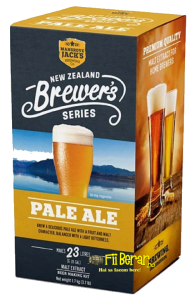 Mangrove Jacks NZ Brewers Series Pale Ale 02