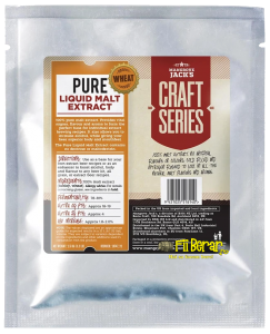 Mangrove Jacks Pure Liquid Malt Extract Wheat 1.5 kg 02