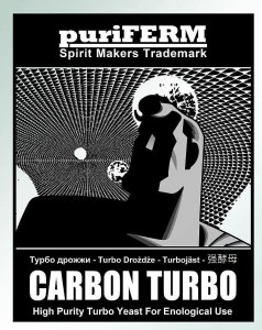 Puriferm Carbon turbo 01