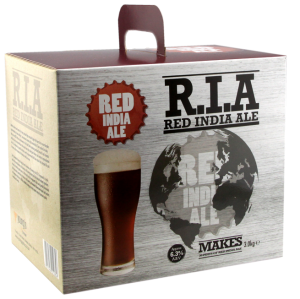 Young's Red India Ale 4 kg