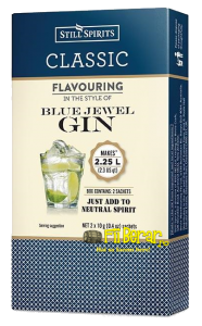 Still Spirits Classic Blue Jewel Gin 02