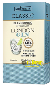 Still Spirits Classic London Gin 02
