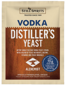 Still Spirits Distillers Vodka 02