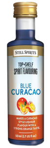 Still Spirits Top Shelf Blue Curacao 02