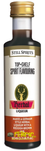 Still Spirits Top Shelf Herbal Liqueur 02