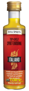 Still Spirits Top Shelf Italiano 02