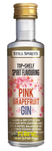 Still Spirits Top Shelf Pink Grapefruit Gin 02