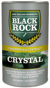 Black Rock Crystal Unhopped Malt 02