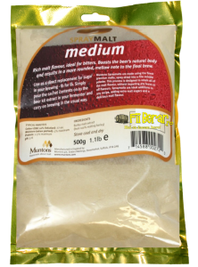 Muntons Spraymalt 500g Medium 02